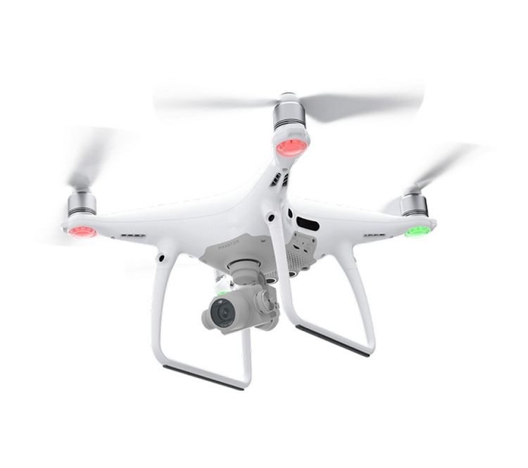 Квадрокоптер Phantom 4 Advanced Plus