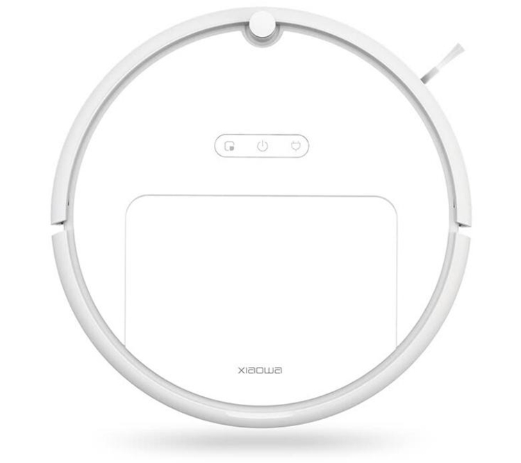 Робот-пылесос Xiaowa Robot Vacuum Cleaner E202-02 (Rus. Version)