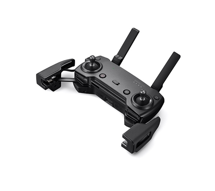 Квадрокоптер Mavic Air (Onyx Black, черный)