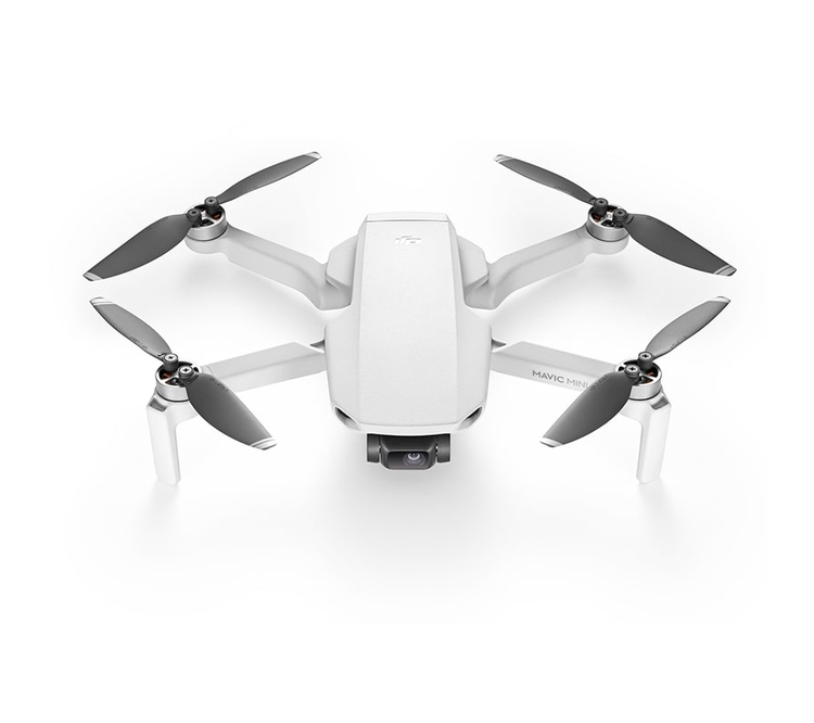 Квадрокоптер Mavic Mini FCC