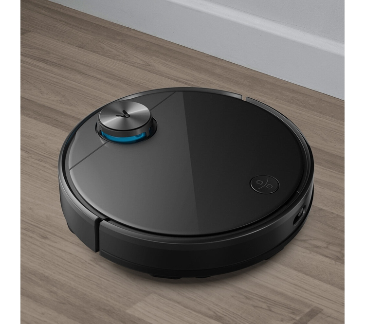 Робот-пылесос Xiaomi Viomi Cleaning Robot V3 (Global. Version)